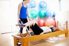 FITNESS: SLIMMER, STRONGER BODY. BEST PILATES
