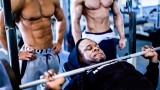 Bodybuilding Film►Kai Greene Jeff Seid & Alon Gabbay