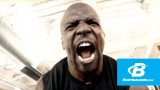 Bodybuilding & Terry Crews Expendables Training