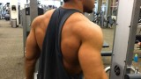 Bodybuilding Back Exercises For Bigger Back Muscles